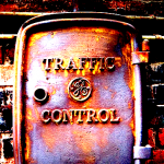 Traffic Control by David Reber's Hammer Photography