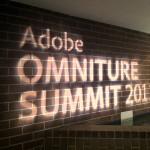 Omniture Summit 2011