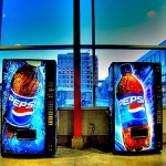 You can choose: Pepsi or... Pepsi? by Michel Filion