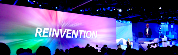 reinvention summit